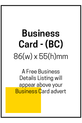 Business Card (BC)