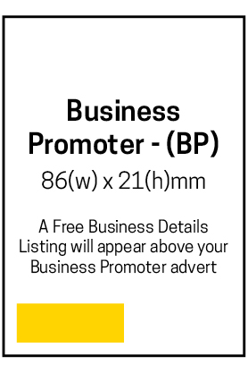 Business Promoter (BP)